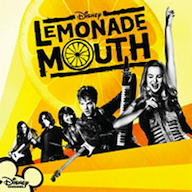Disney's Lemonade Mouth (yellowBird)